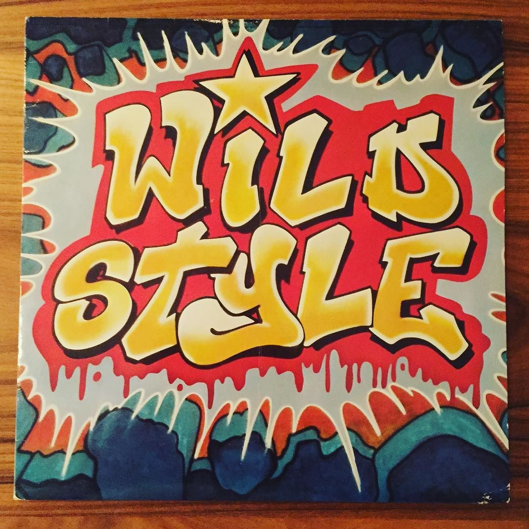 Pin by Yuji on Record jacket design | Pinterest | Wildstyle, Hiphop ...