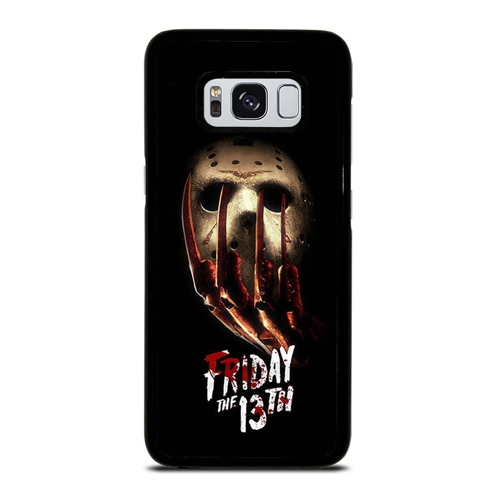 coque iphone 12 friday the 13th