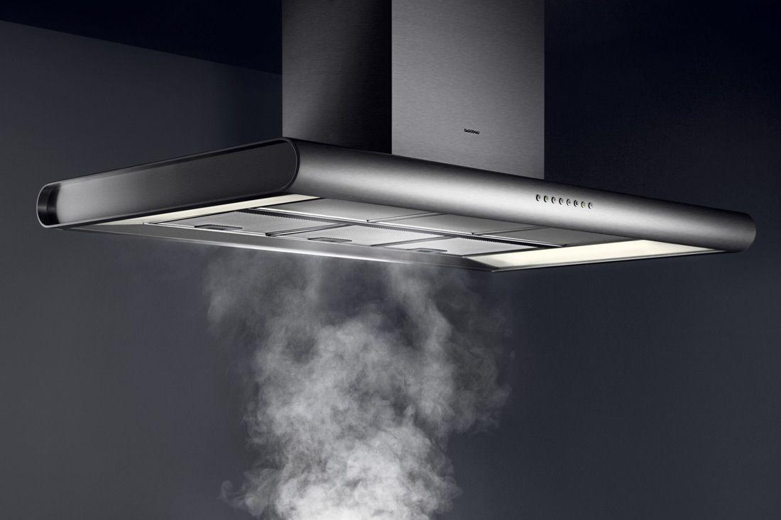Gaggenau Hub Gaggenau Appliances Ventilation Hood