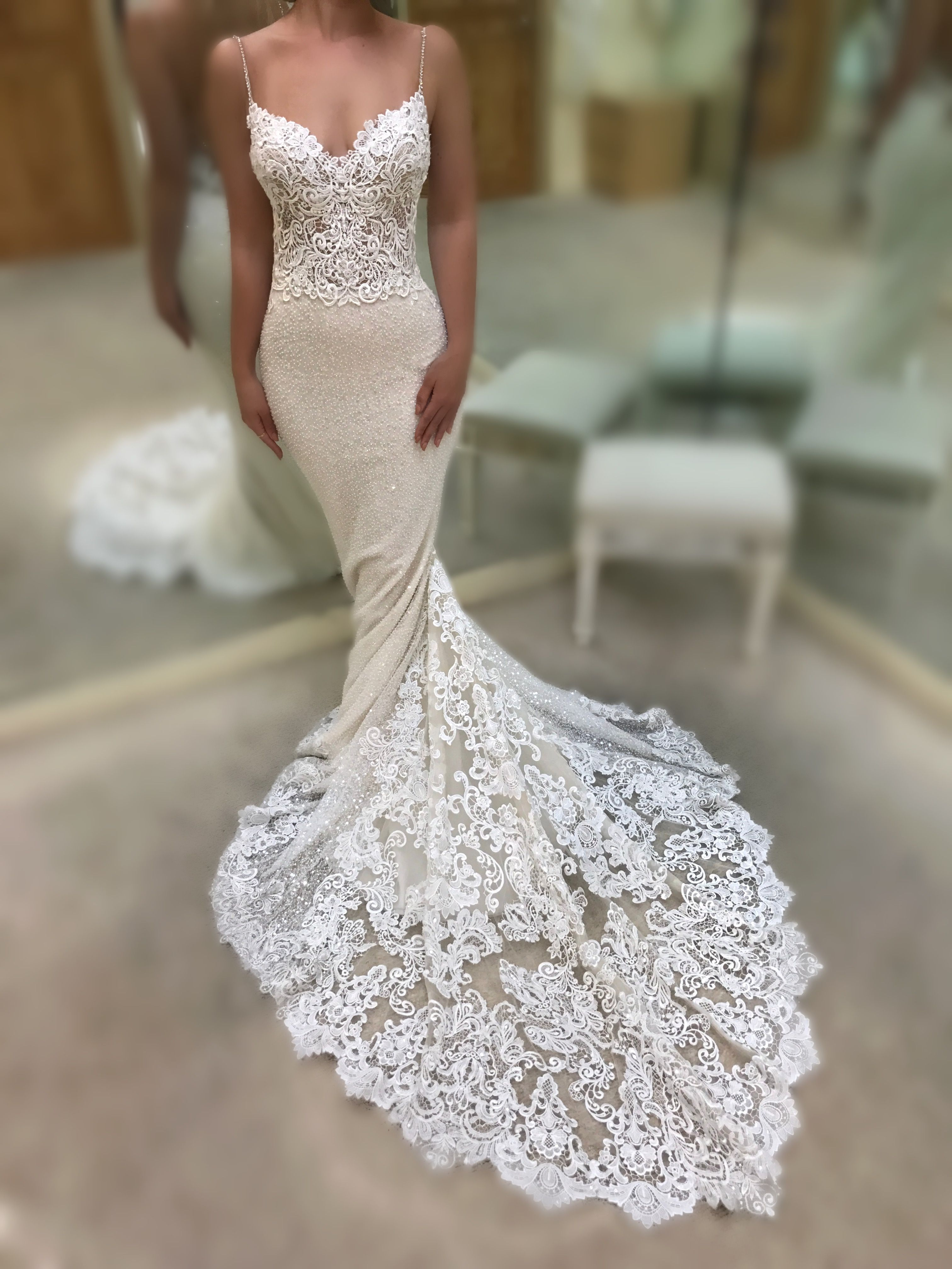 54ff3733255 2018 Enzoani Bridal Collection