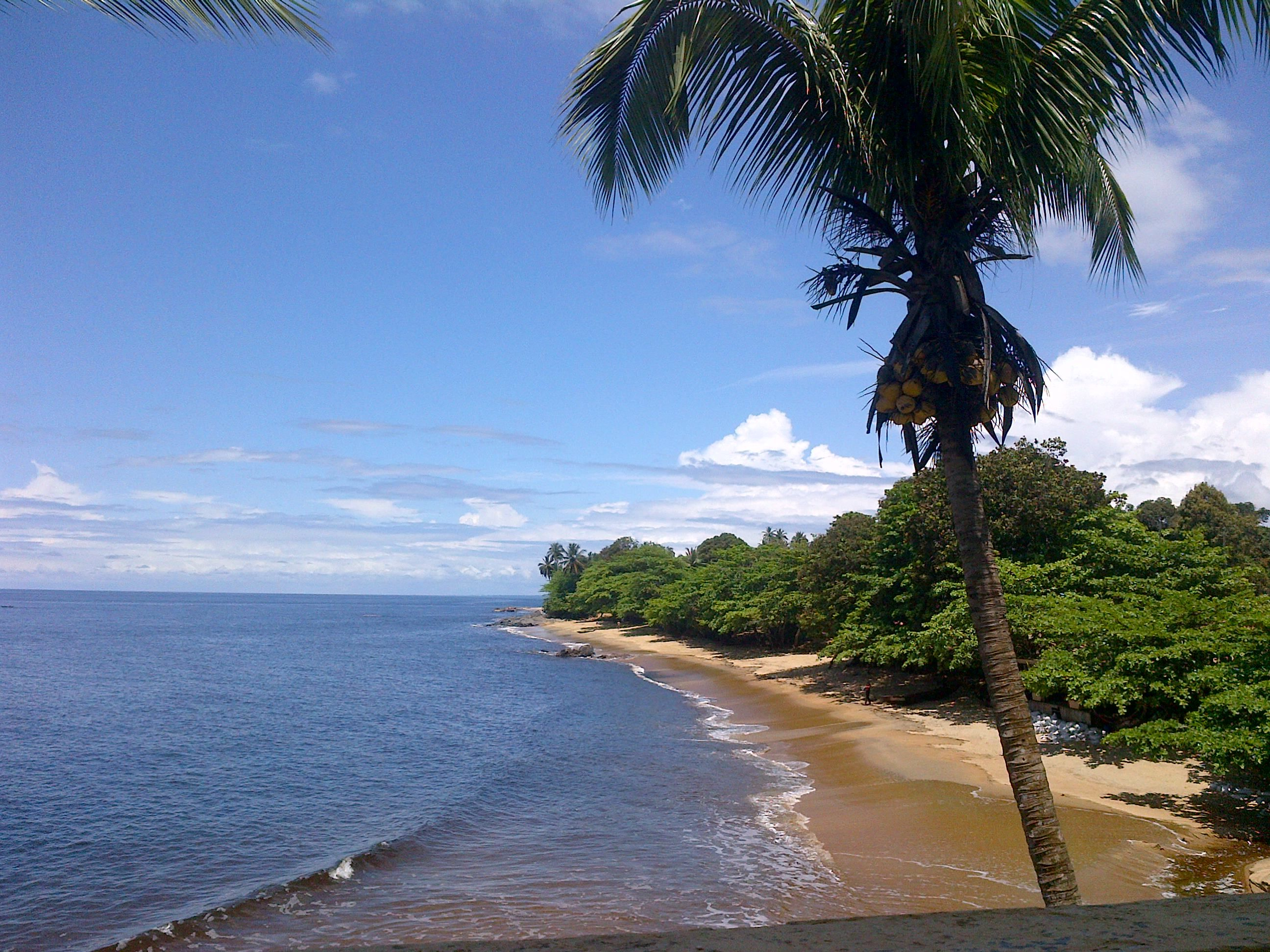 Image result for kribi cameroon