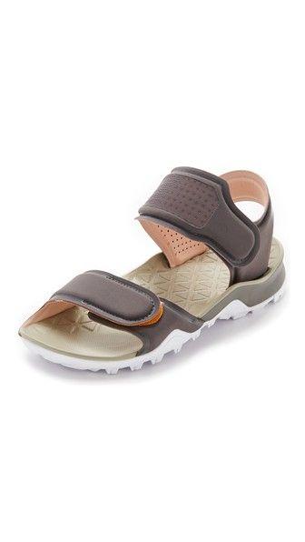 Adidas Par Des Sandales Stella Mccartney uqODR0kbth