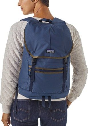 Photo of Patagonia Arbor Classic 26L Pack Classic Navy