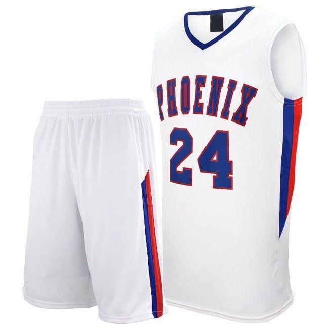 6de6d72639c Basketball Uniform Art No: MS-1309 Size: S/M/L/XL/XXL Colours: Red ...