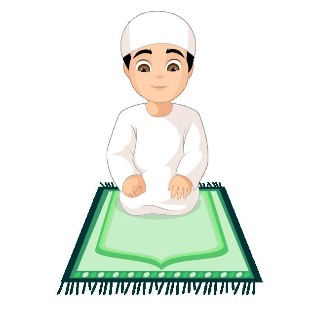 Step By Step Muslim Prayer Guide Steps Of Salah Tashahhud Islamic Kids Activities Muslim Prayer Ramadan Kids