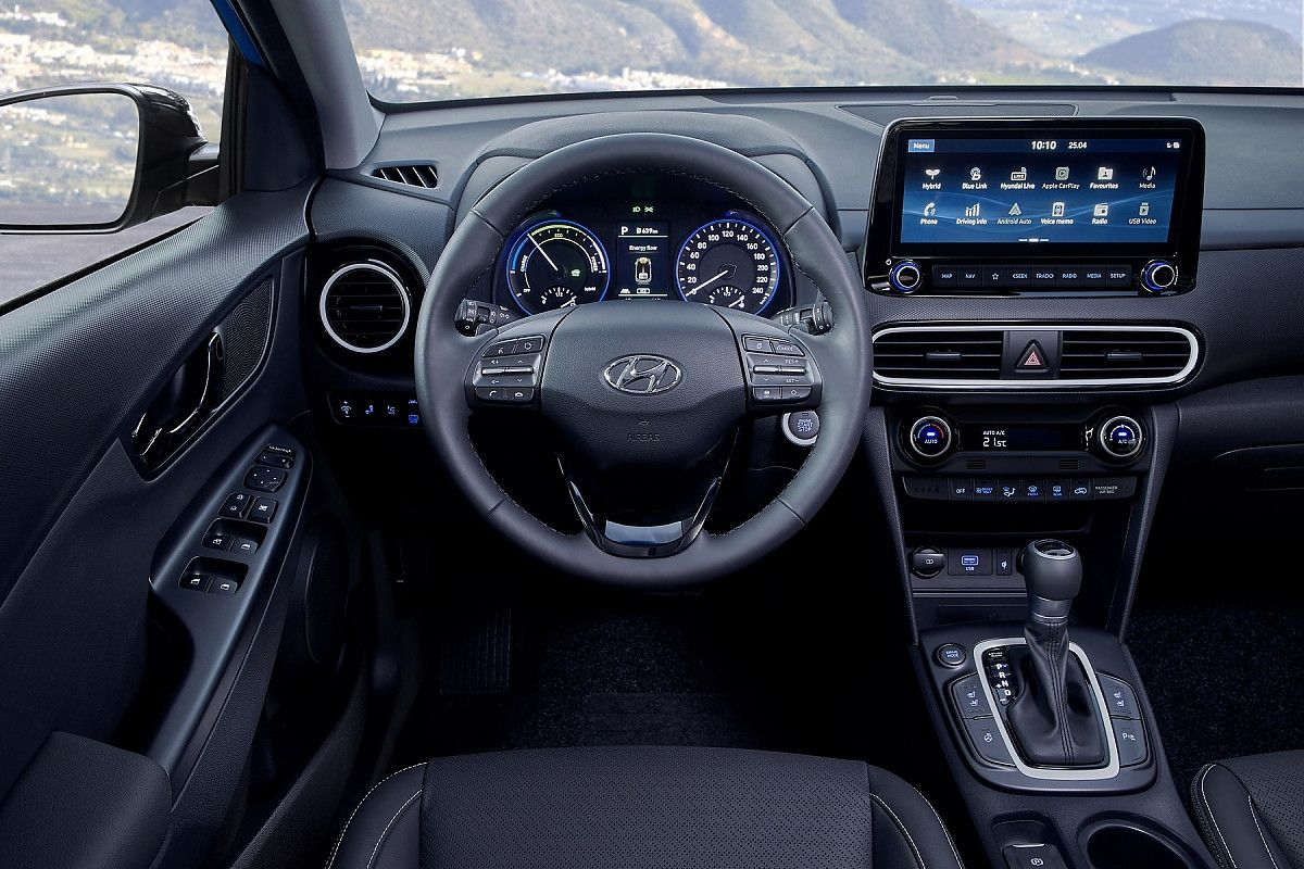Hyundai Kona Hybrid Arrives To Expand Hyundai S Kona Offerings Cars Uk Hyundai Lexus New Hyundai