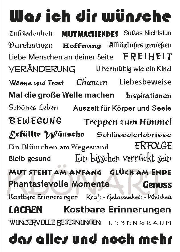 Klonart Karten Buchstaben Amp Worte Klonart Mit Bildern