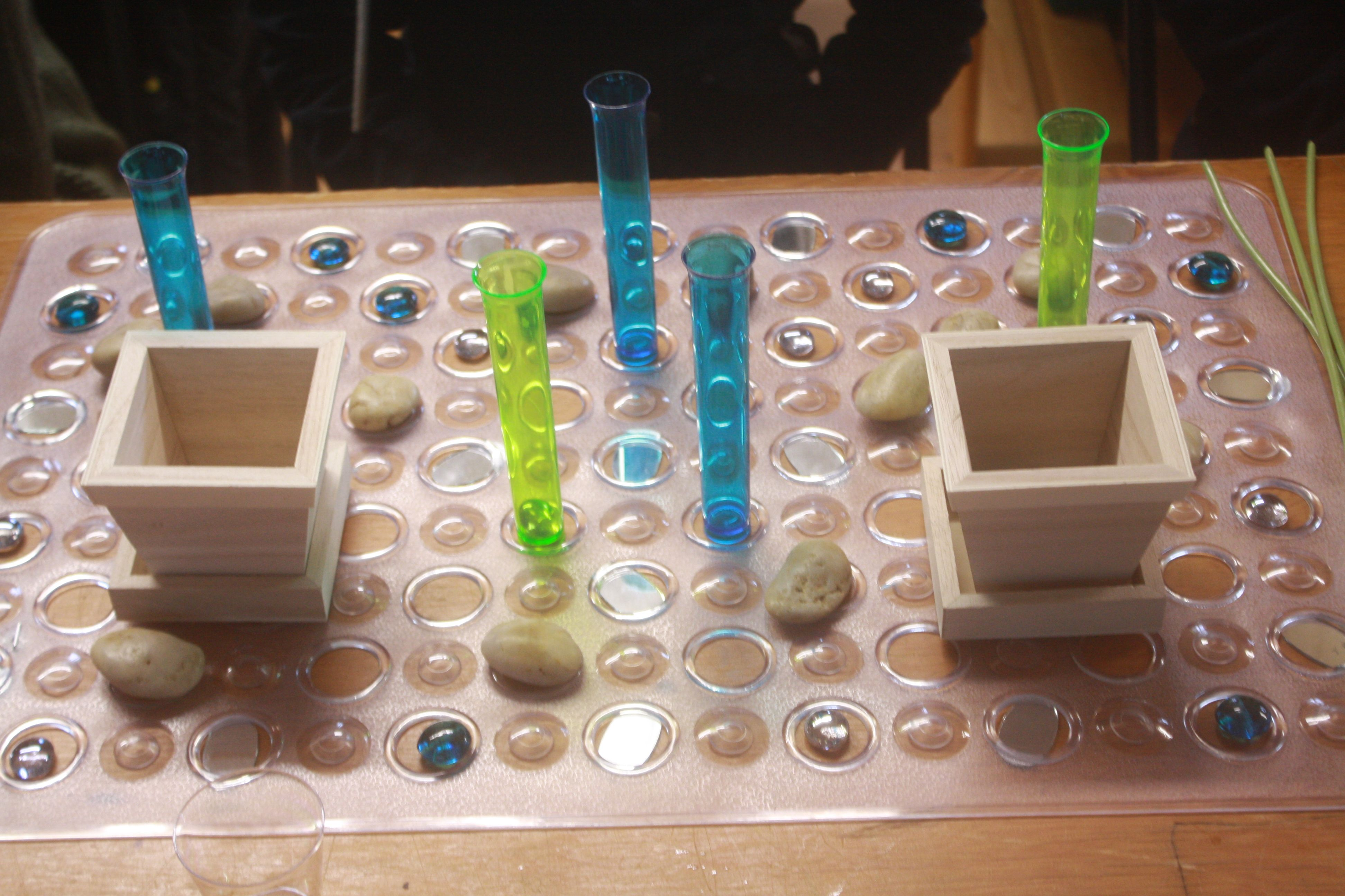 Cool Provocation