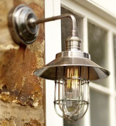 Marine sconce outdoor sconces and lanterns lighting the way marine sconce outdoor sconces and lanterns lighting the way with style bob vila mozeypictures Choice Image