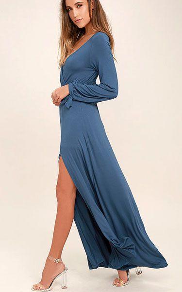 37 Best Cheap Maxi Dresses for 2017   http://www.bestchicfashion.com/maxi-dresses/   @bestchicfashion