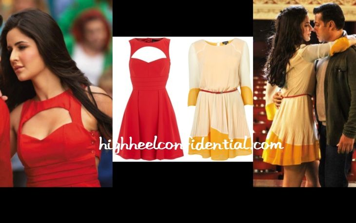 You Searched For Warehouse High Heel Confidential Katrina Kaif Dresses Top Shop Dress Bollywood Fashion