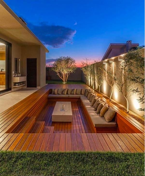 top 24 modern yard ideas for your front yard and back yard on inspiring trends front yard landscaping ideas minimal budget id=69600