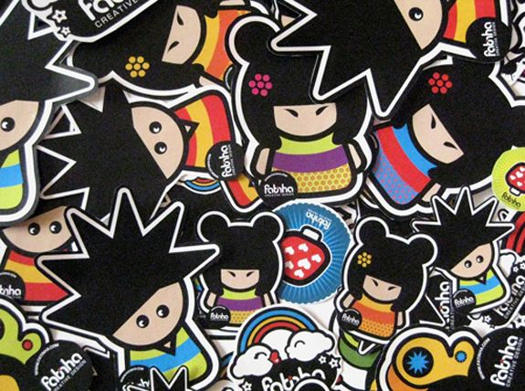 For an effective sticker based marketing campaign the importance of sticker design should never be overlooked you should also try to look for reasonable