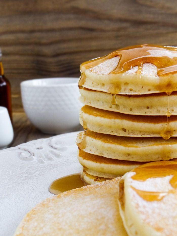217 Recipe Tasty Easy Pancakes: Food, Food Recipes, Pancakes