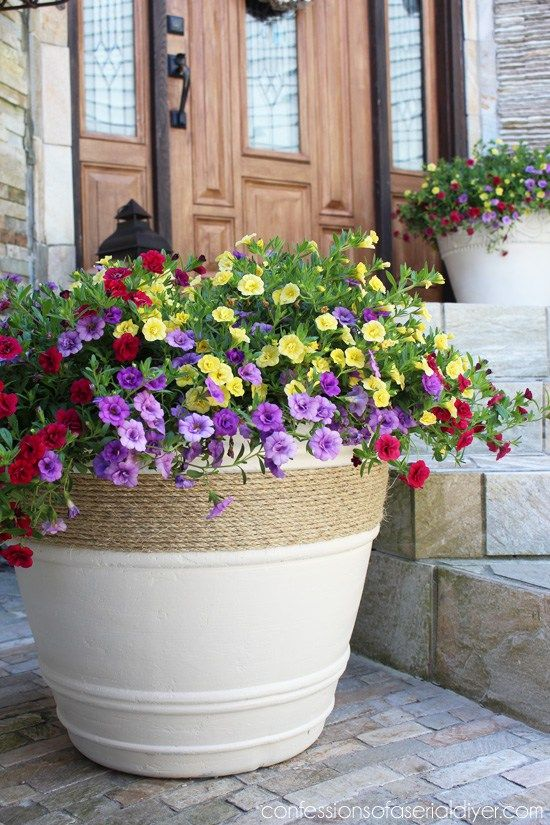 7 Do It Yourself Ceramic Planter Ideas You Never Thought Of Diy Planters Outdoor Outdoor Planters Planters