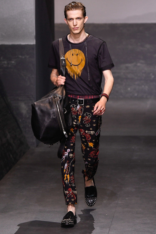 Coach 1941 Spring 2017 Menswear Fashion Show | fAshion ...