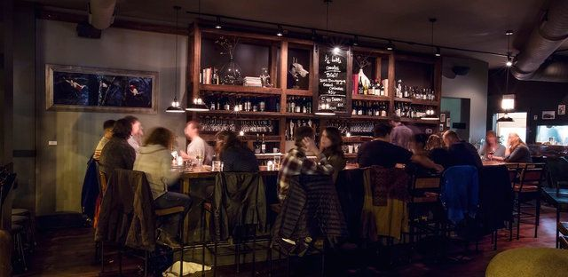 The Best Wine Bars in Chicago | Chicago Restaurants to Try ...