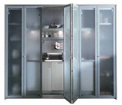 Puerta de aluminio para cocina buscar con google papas - Puertas de aluminio para cocinas ...