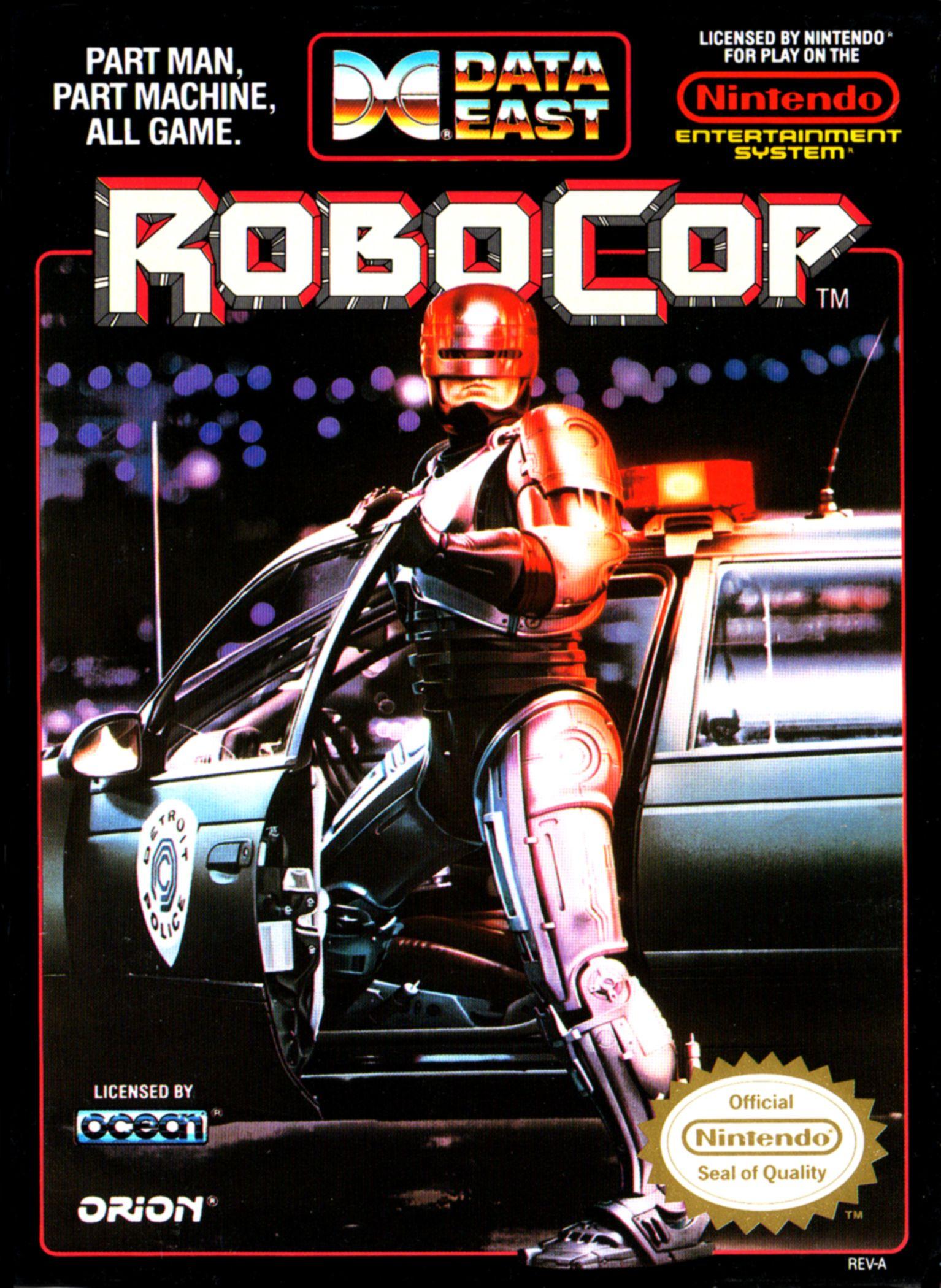 Robocop Art Pics  Google Search
