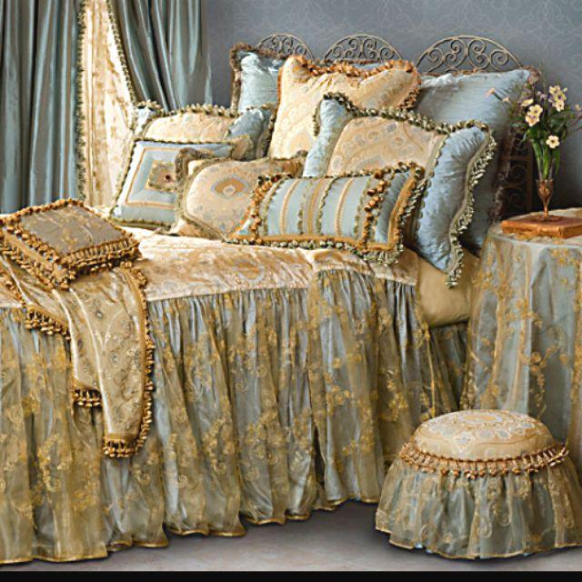 Luxury. Romantische SchlafzimmerRenovierungBettenWohnenRund Ums HausFranzösische  BettwäscheCottage SchlafzimmerGästezimmerHauptschlafzimmer