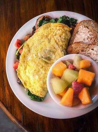 Pin De Paoh Santoyo En Comidas Sanas Comida Saludable Desayuno Comida Fitness Recetas Comida Saludable