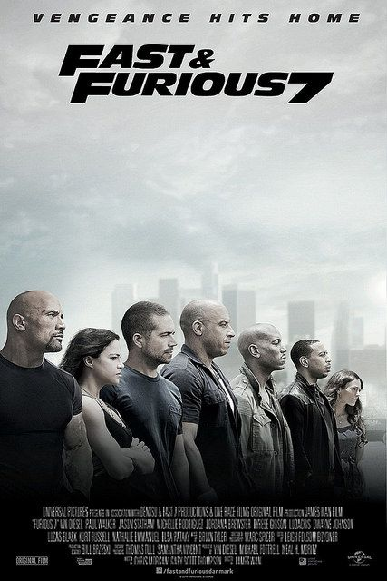 Fast And Furious 7 Streaming : furious, streaming, Watch,