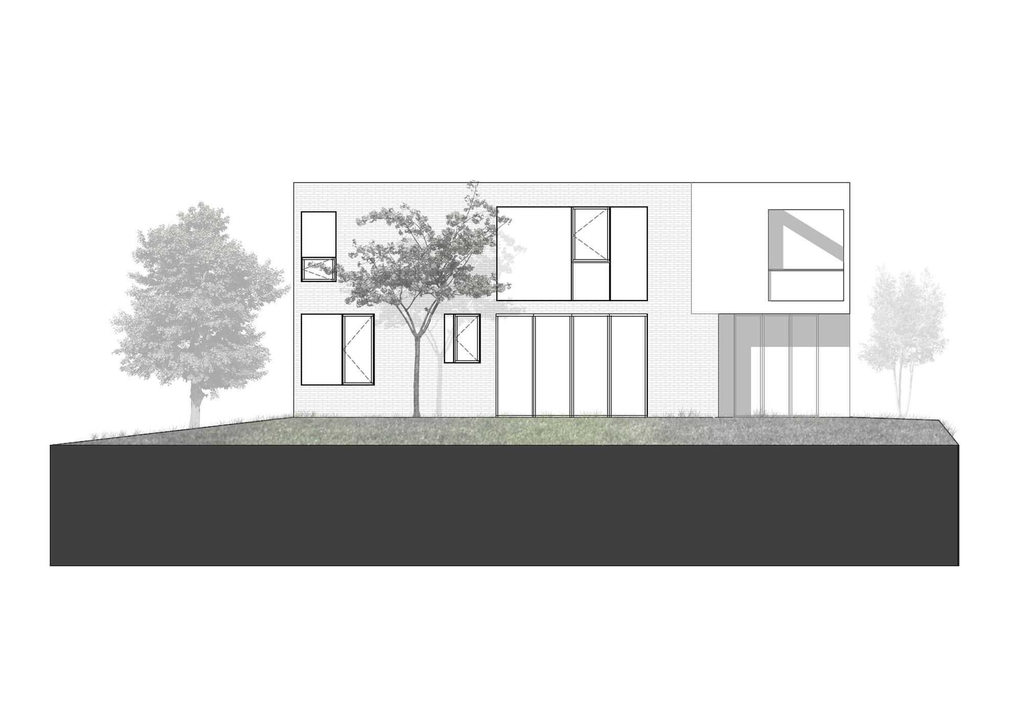 Casa en El Cielo / Villar Watty Arquitectos