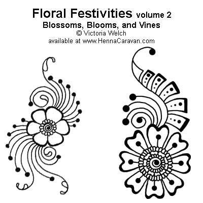 Patterns and designs for henna art mehndi pinterest also rh