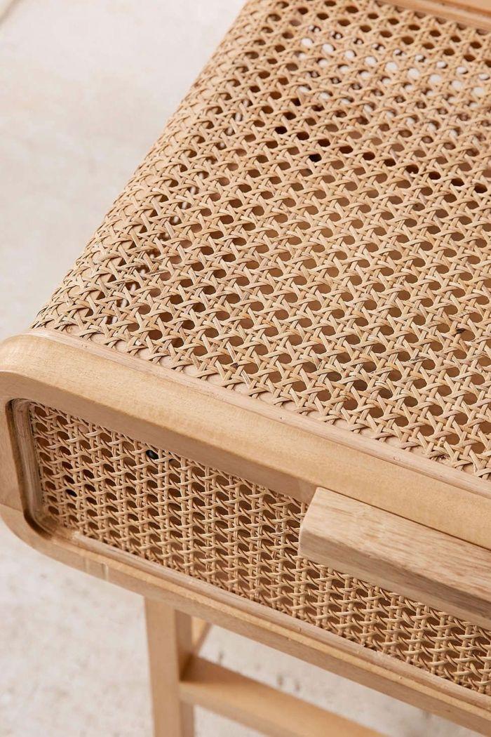Meubles Cannage Rotin Naturel Rattan Rattan Furniture Furniture Details