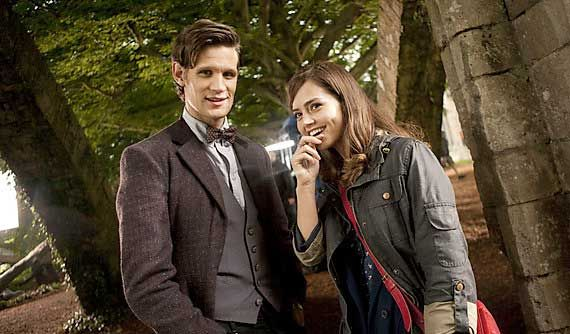 http://doctorwhotv.co.uk/wp-content/uploads/matt-smith-jenna-first-official-pic.jpg