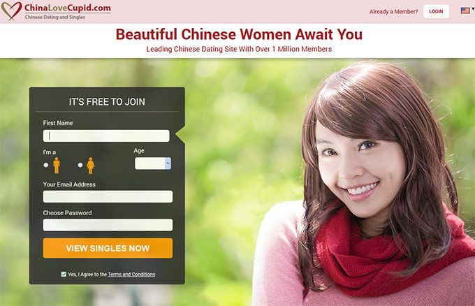 Chinese dating sites review