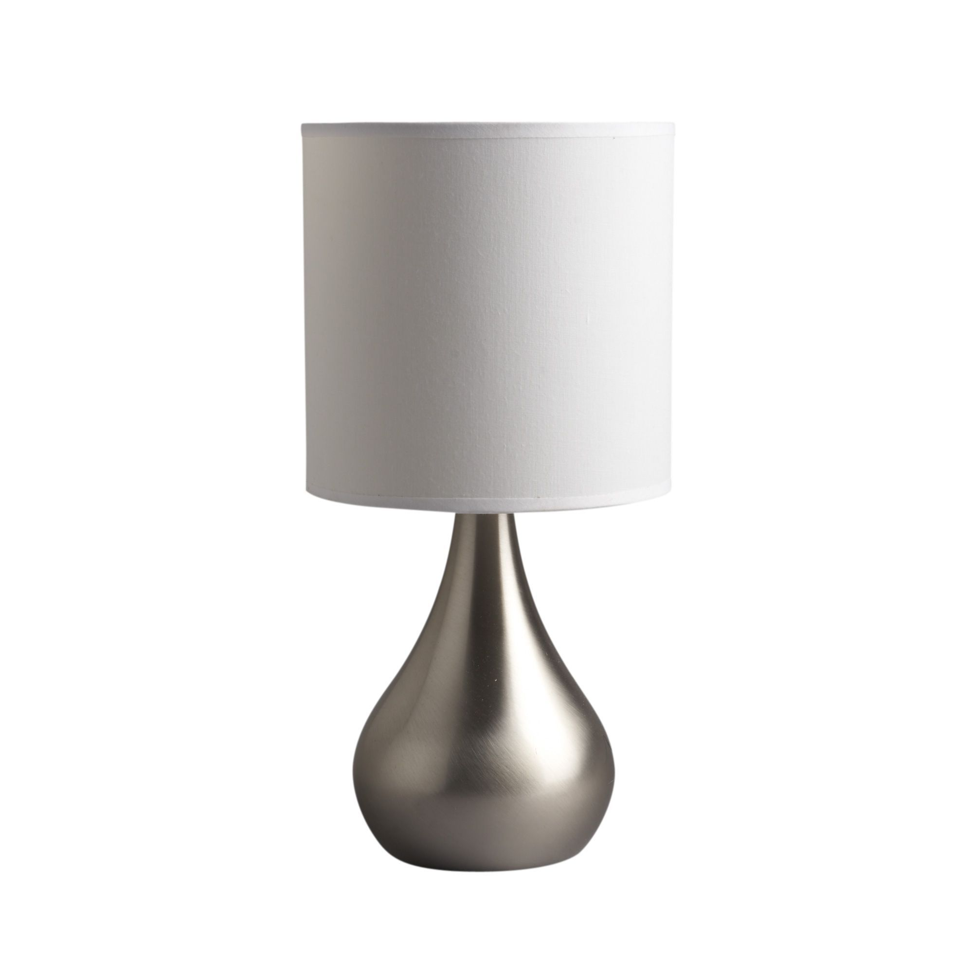 Touch Sensitive Lamp