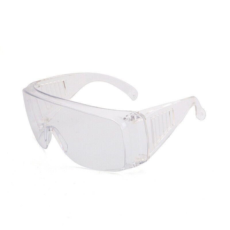 Anti fog glasses dust splashproof glasses work eye