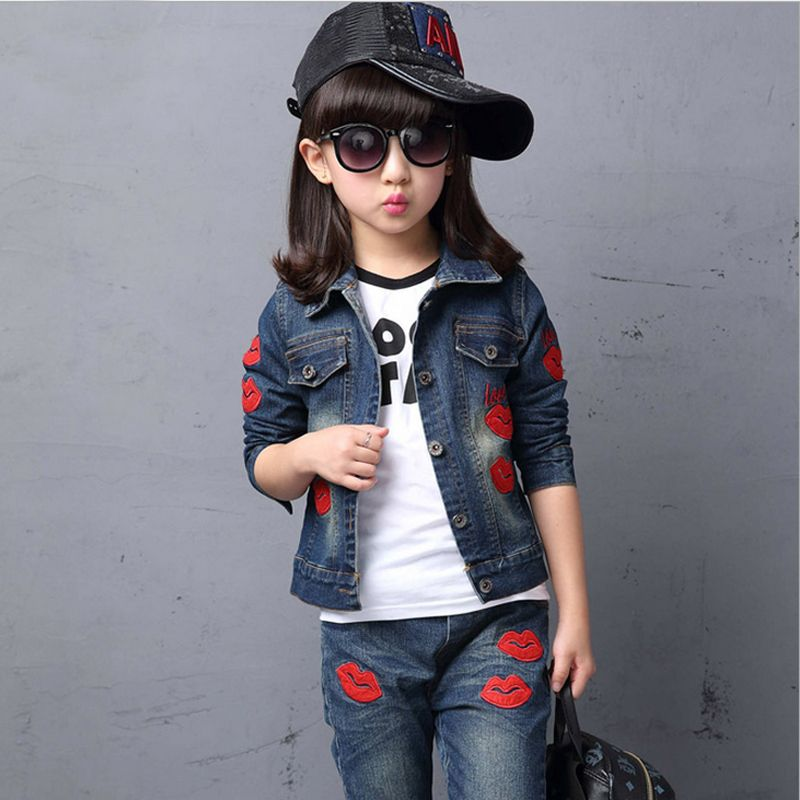 Cheap clothes waterproof, Buy Quality clothes mall directly from China jacket running Suppliers:  2015 new autumn girls clothing sets white shirt with black short skirt fashion spring clothes for girls hot c