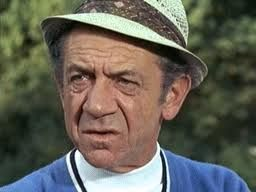 Sid James - great laugh!