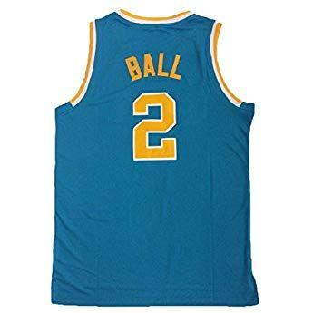 c002da6663b SIBERTE Men s  2 Basketball Jerseys Athletics Jersey Legend Sports Jersey  Blue (XXL)