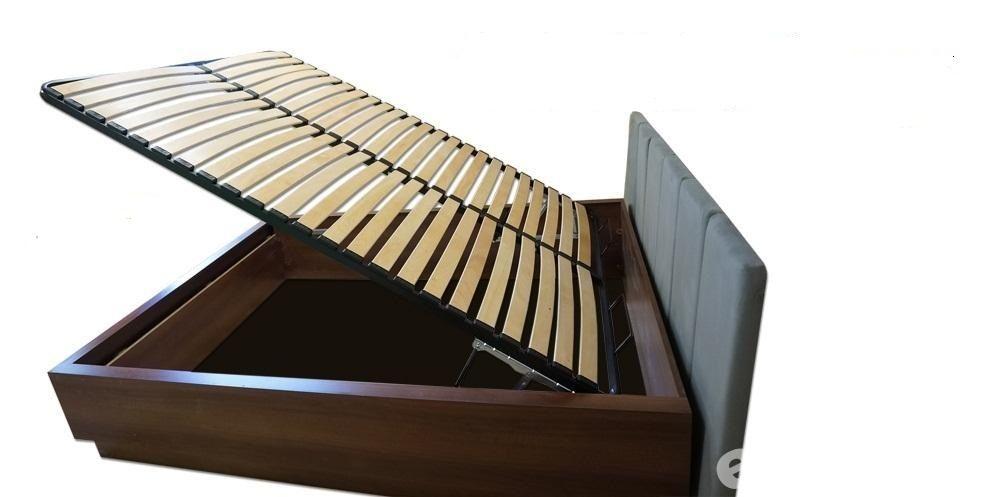 Podnoszony Stelaż Pod Materac Do łózka 150x200 Sypialnia