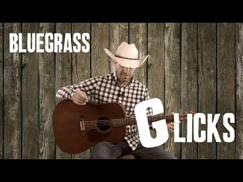 Adding Fills Between Your Chords with the G Major Scale - Beginner ...