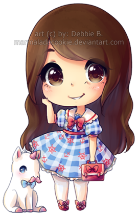 Unicorn by Marmaladecookie on deviantART