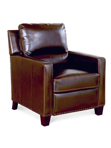 Cost Plus World Market Barrington Bi Cast Leather Recliner My Hy Room Is A Rugged Masculine Retreat This Starting Point