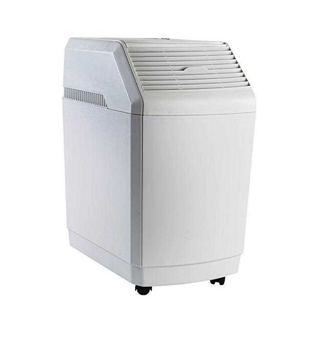 SpaceSaver Evaporative Humidifier. Room humidifier