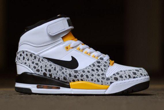 "#Nike Air Revolution ""Safari"""