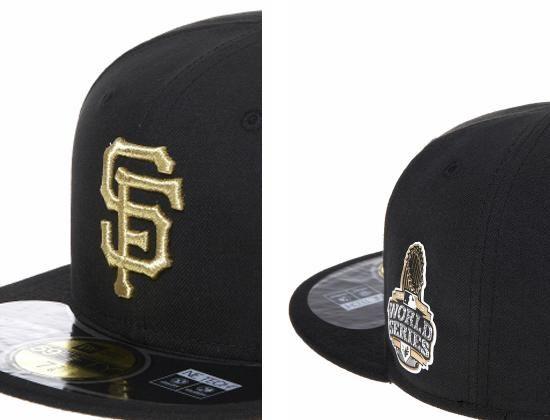 1da461881f4 NEW ERA x MLB San Francisco Giants World Series 2012 Ring Ceremony 59Fifty  Fitted Baseball Cap