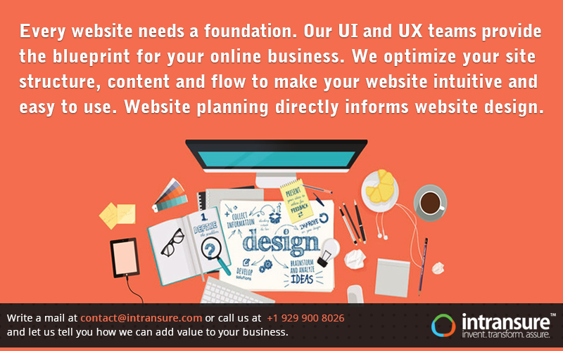 Every website needs a foundation our ui and ux teams provide the our ui and ux teams provide the blueprint for your online business we optimize your site structure content and flow to make your website intuitive and malvernweather Choice Image