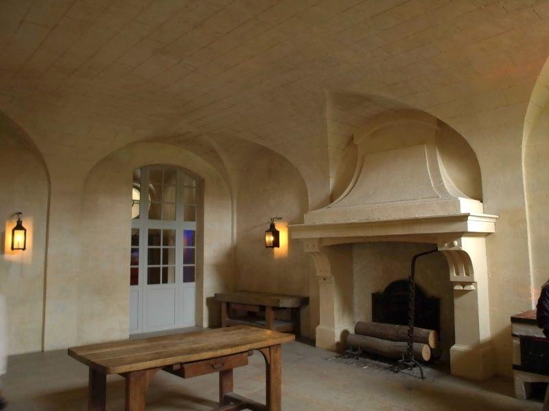 La visite du Petit Trianon: Le Réchauffoir | Petit trianon, Trianon,  Intérieurs du château