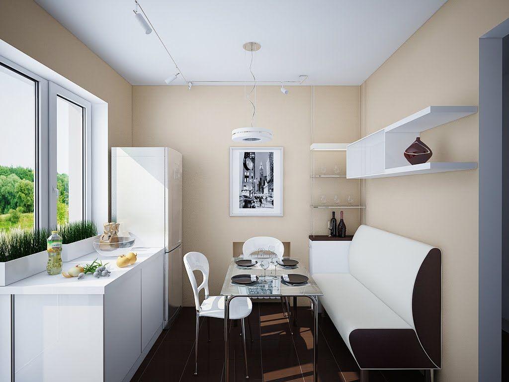 Картинки По Запросу Полки Над Обеденным Столом Фото  Кухня Beauteous Small Kitchen And Dining Design Decorating Inspiration
