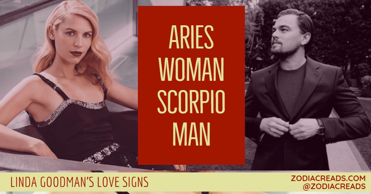 Aries taurus linda man goodman woman Taurus Woman