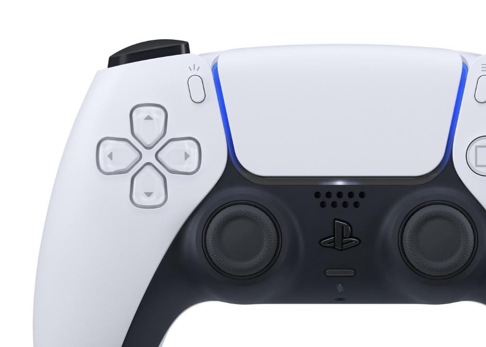 Sony Reveals Shapely New Playstation 5 Controller Playstation Newest Playstation Playstation 5