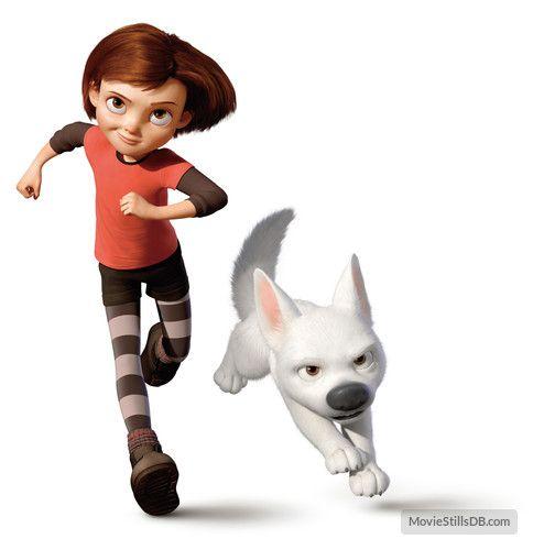Penny Bolt Bolt 2008 Bolt Disney Disney Animated Movies Animated Movies