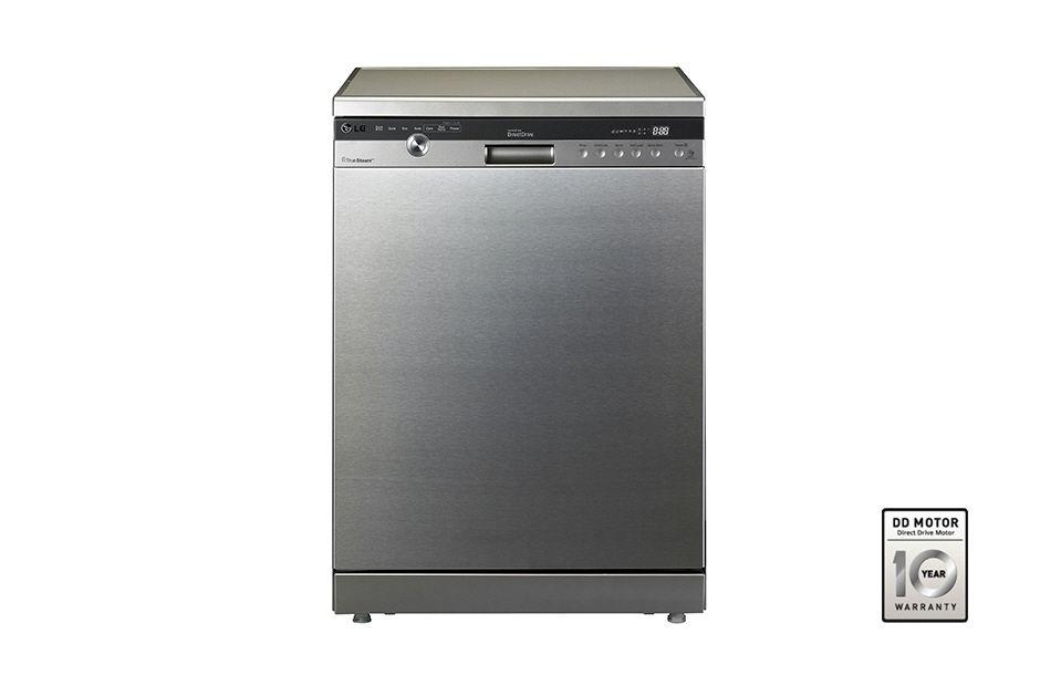 D1442sf Dishwasher Lg Dishwashers Diswasher